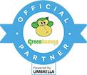 official partner green banana