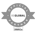 Official Partner BEGLOBAL