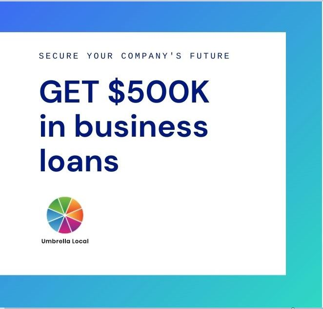 Business Loan Feature Image