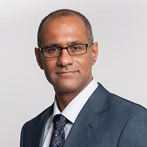Sam Ismail Umbrella Local Expert
