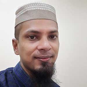 Md Moinul Islam Umbrella Local Expert