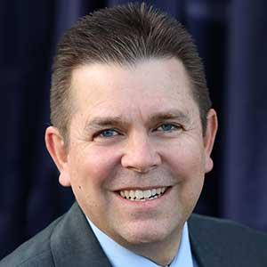 Michael Van Vooren - Umbrella Local Expert