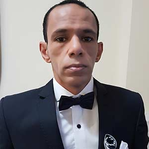 Moustafa Elhousiny