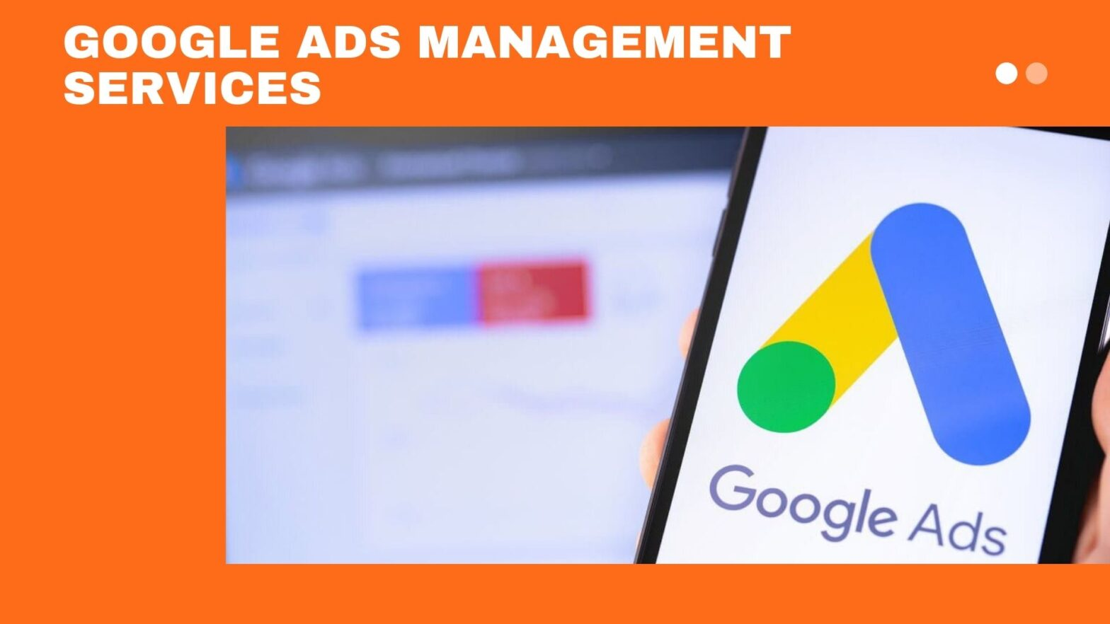 google ads management services