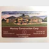 Montey Construction Corp.